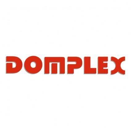 free vector Domplex