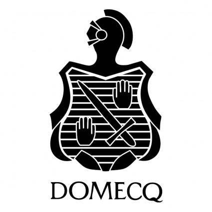 free vector Domecq