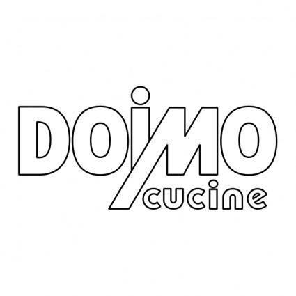 free vector Doimo cucine