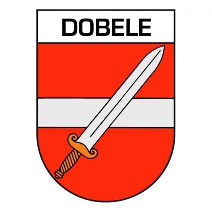 free vector Dobele
