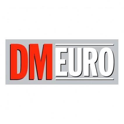 Dm euro