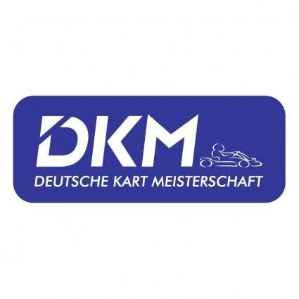 Dkm 2