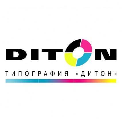 free vector Diton