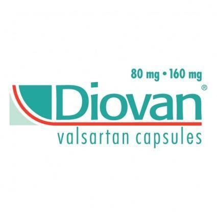 free vector Diovan