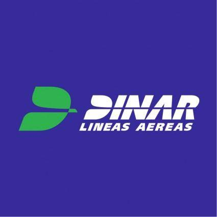 free vector Dinar 1
