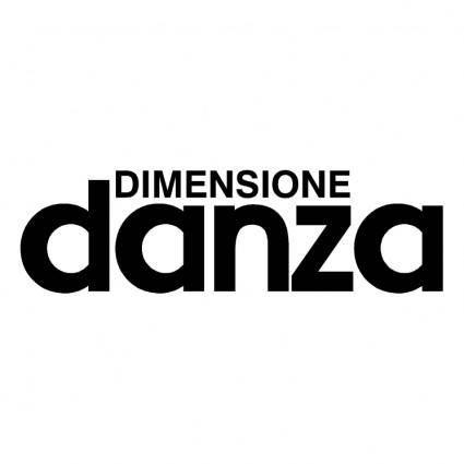 free vector Dimensione danza