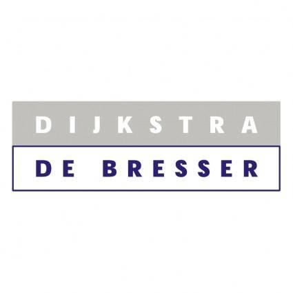 free vector Dijkstra de bresser
