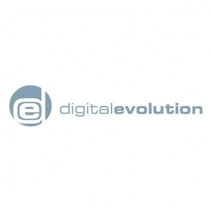 Digital evolution