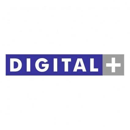free vector Digital 3