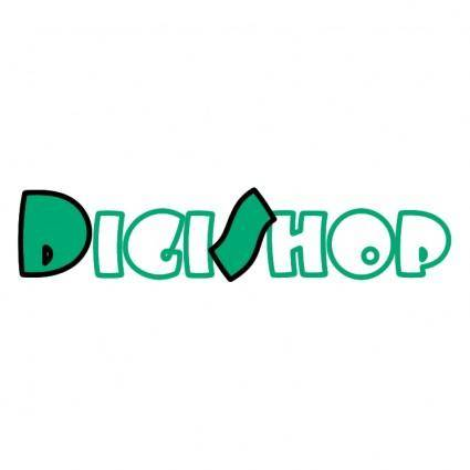 free vector Digishop