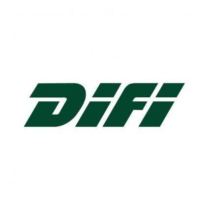 free vector Difi