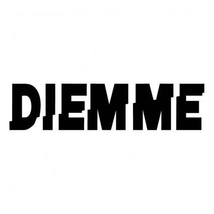 free vector Diemme