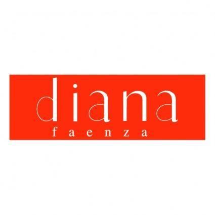 free vector Diana faenza