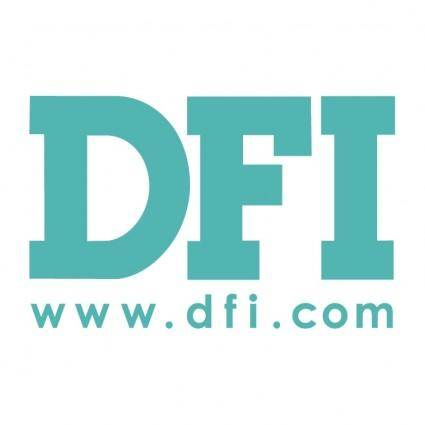 free vector Dfi