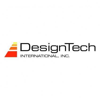 free vector Designtech international