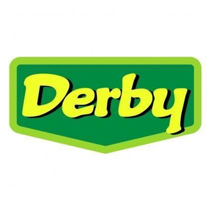 free vector Derby