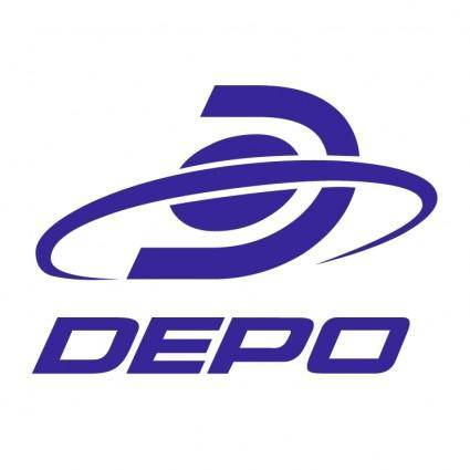 free vector Depo 0