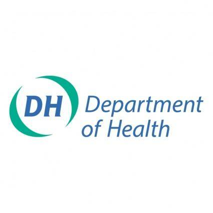 free vector Department of health