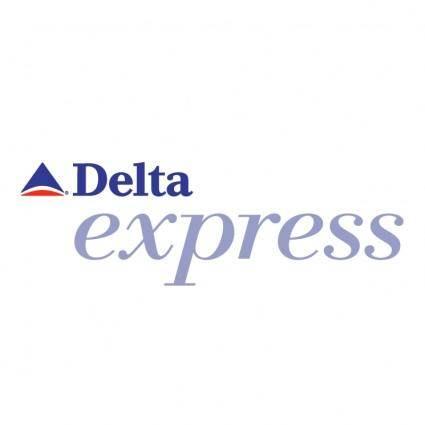 Delta express 0