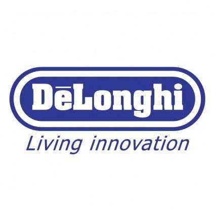 free vector Delonghi 1