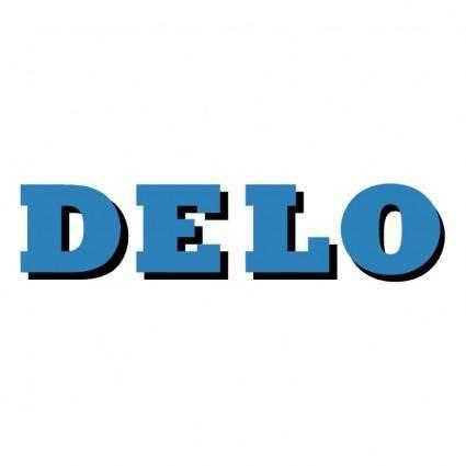 free vector Delo 1
