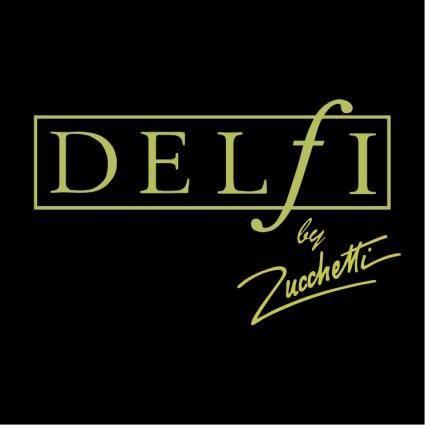 free vector Delfi by zucchetti