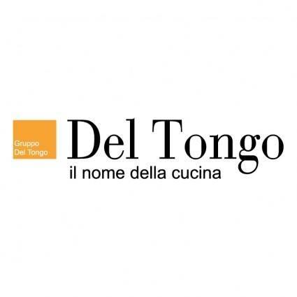 free vector Del tongo 0