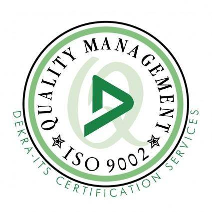 Dekra %E2%80%93 quality management