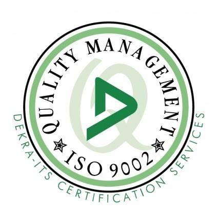 free vector Dekra %E2%80%93 quality management