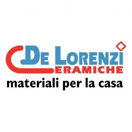 De lorenzi ceramiche