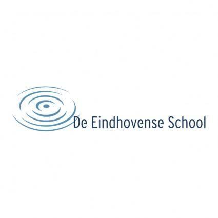 free vector De eindhovense school