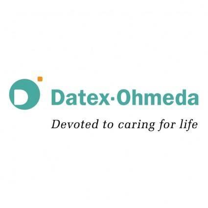 free vector Datex ohmeda 1