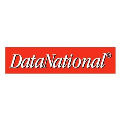 Datanational