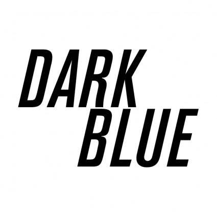 free vector Dark blue
