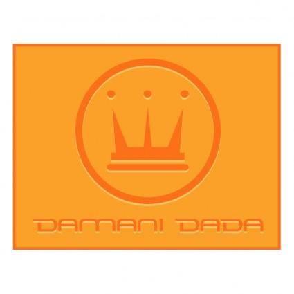 Damani dada