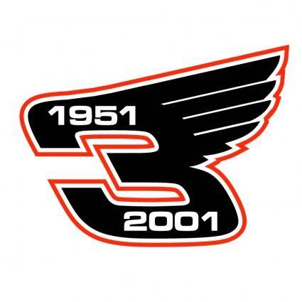 Dale earnhardt wings