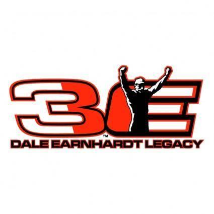 Dale earnhardt legacy 0