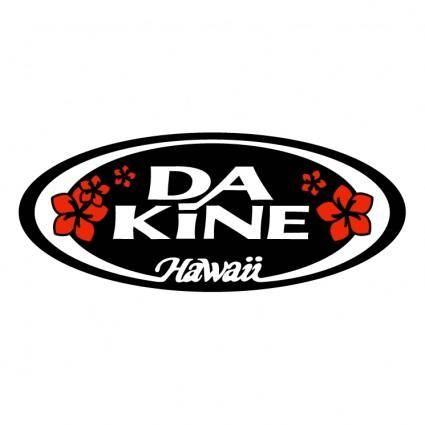 free vector Dakine 2