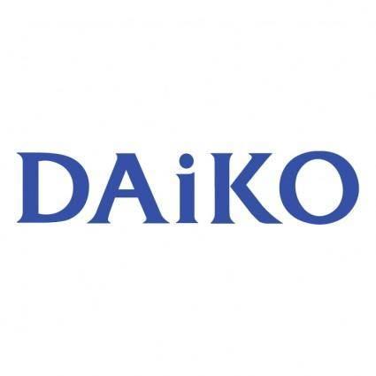 Daiko