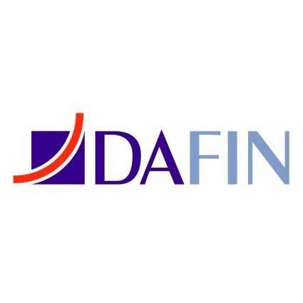 free vector Dafin