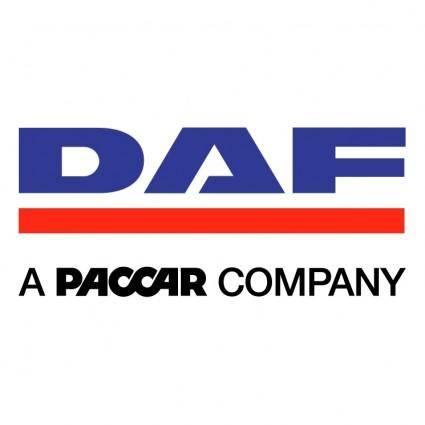 free vector Daf 2