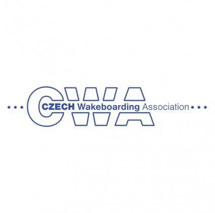 free vector Czech wakeboarding association