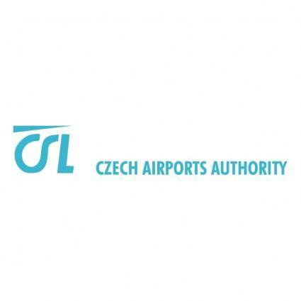 Czech airports authority 0