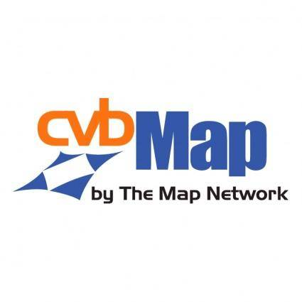 free vector Cvb map