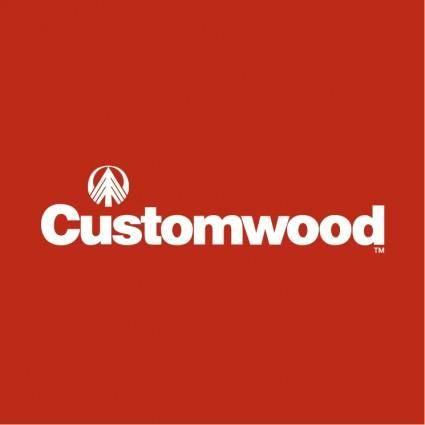 free vector Customwood