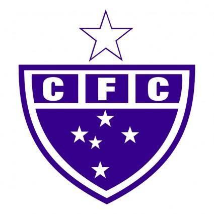 free vector Cruzeiro futebol clube de cruzeiro do sul rs
