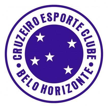 Cruzeiro esporte clube de belo horizonte mg