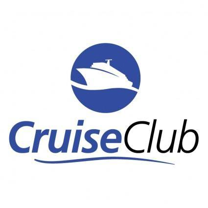 free vector Cruise club