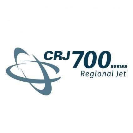 Crj700 series