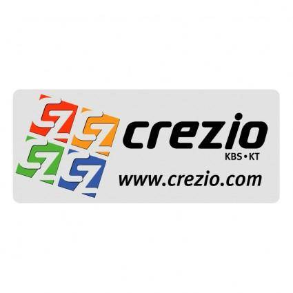 free vector Crezio